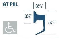 PDQ GP PHL Dimensions