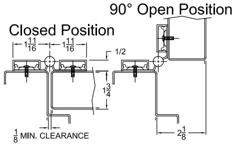 ABH Mfg A502 Detail
