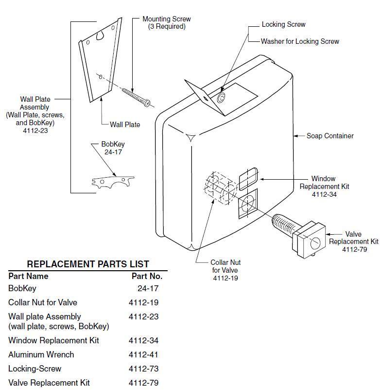 B4112_Parts_Diagram