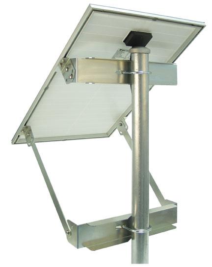 Securitron SWK High Winds Kit