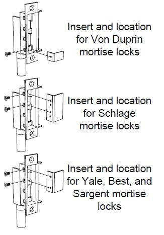 von duprin electric strike wiring diagram wiring diagrams and electric strike door hardware genius
