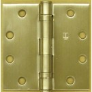 Hager BB1191 NRP 4 1/2 x 4 1/2 Ball Bearing Hinge