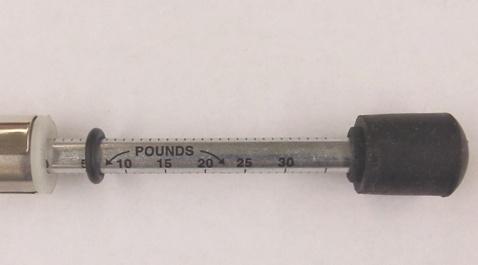 Hmc Door Pressure Gauge Dpg Door Opening Force Gauge