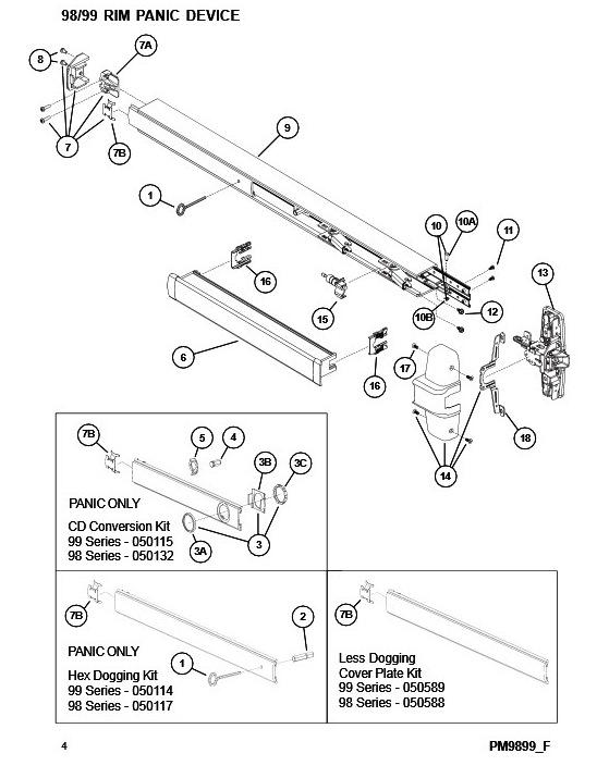 Kawneer Door Parts Kawneer Commercial Door Pivot Bottom