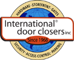 Buy International Door Closer Commercial Grade Door Hardware - Dayton, Ohio