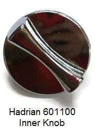 Hadrian Toilet Partition Parts