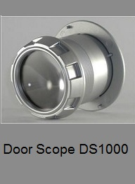 Door Scope DS1000 Door Viewer