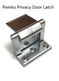 Pemko PDL Privacy Door Latch