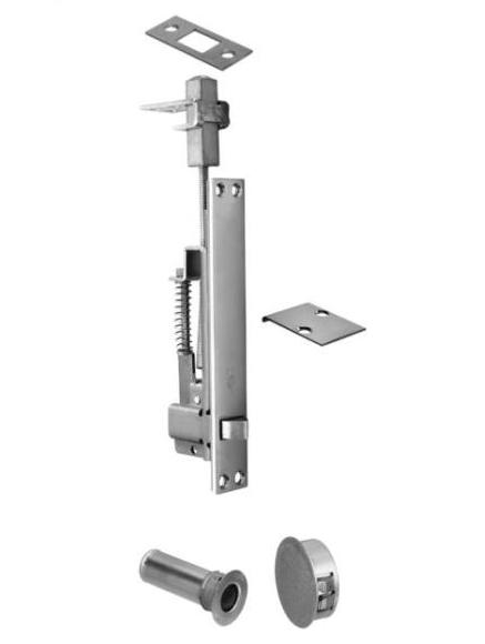 Surface and Mortise Door Bolts