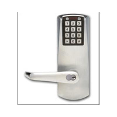 Battery Operated Locksets