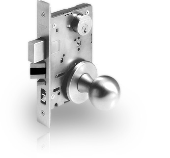 Sargent Mortise Lock Bodies