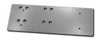 Closer Retrofit Plate