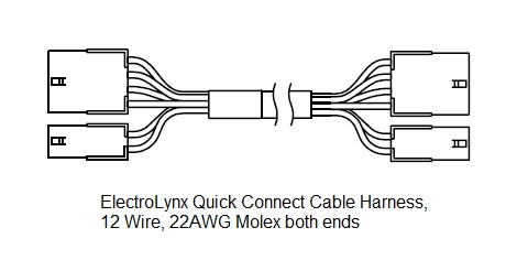 McKinney QC Wire Harness on bosch wire harness, hid wire harness, hunter wire harness, frigidaire wire harness, jvc wire harness, kohler wire harness, panasonic wire harness, maytag wire harness, sony wire harness, club car wire harness, pioneer wire harness, honeywell wire harness,