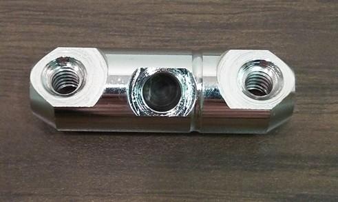 39) Corbin Russwin ED6200 Lever Pivot - 433F97-8
