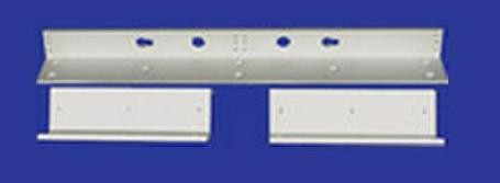 5 Piece Z Bracket for 1200D Magnetic Lock AM6375