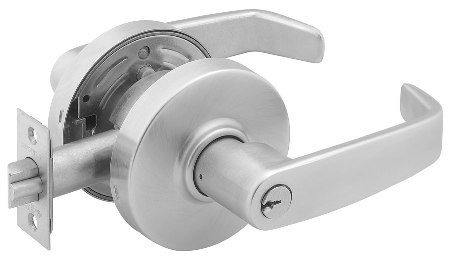 Sargent 7 Line 28-7U65 LL Lever Privacy