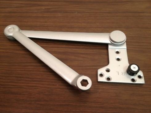 7100 Series Door Stop Arm, 719005-689