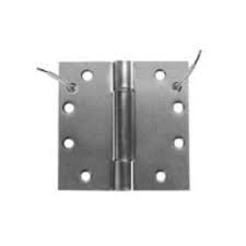 "Electric Hinge Model 1104 - CB1900 4.5""x4.5"" 4 Wire 26D Finish."