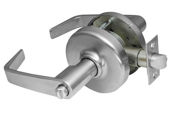Corbin Russwin Cl3551 Nzd Office Entrance Function Lockset