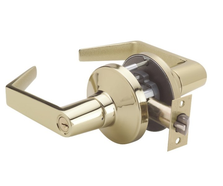 PDQ Lockset GP116 Philadelphia Design