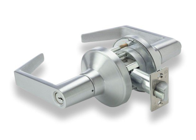 PDQ Lockset GT148 Philadelphia Design
