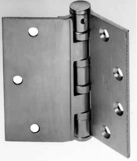 McKinney T4A3782 Half Surface Bearing Hinge