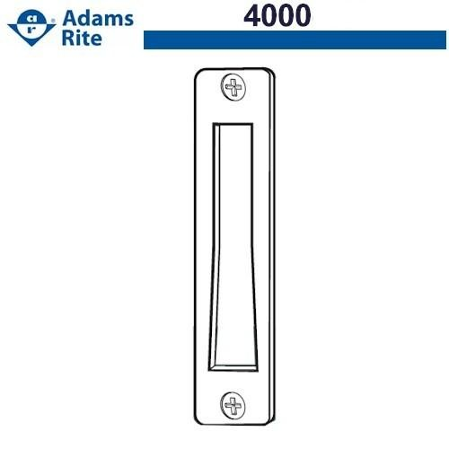 Adams Rite Deadbolt Strike 4000-011