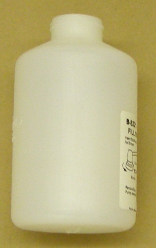Bobrick 8221-95 Soap Bottle without Cap