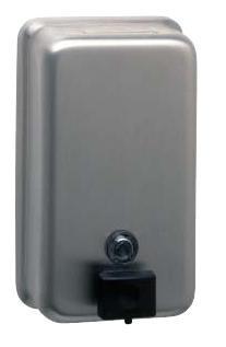 Bobrick B-2111 Soap Dispenser