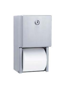 Bobrick B-2888 Toilet Paper Dispenser