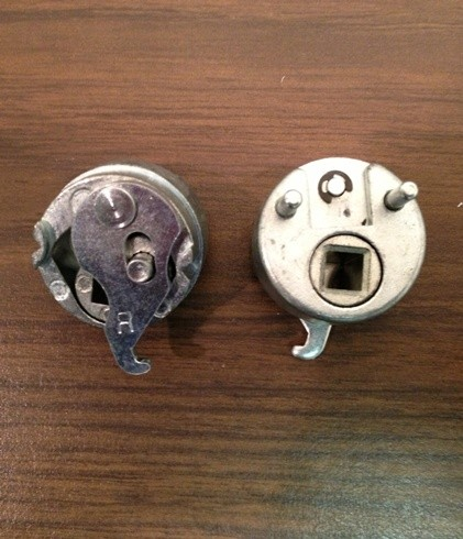 Cam Plug Cp 4560
