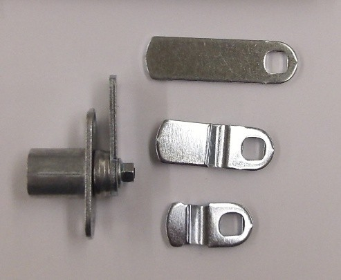 CompX Cam Lock Kit TB-C165CB