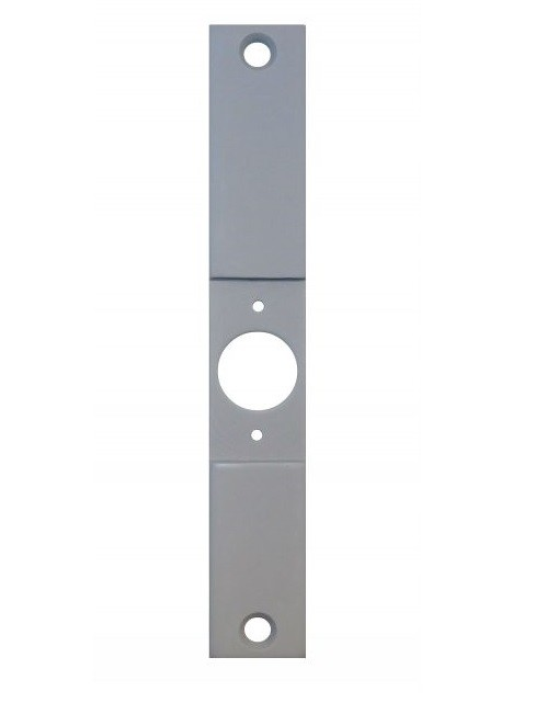 Don-jo CV 86 Conversion Plate - Mortise Lock to Cylindrial Lock