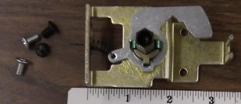 Dor-O-Matic Dogging Kit PBX-16 (KIT.1197)