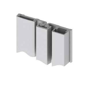 Hager 780-157 83 Full Surface Roton Continuous Hinge