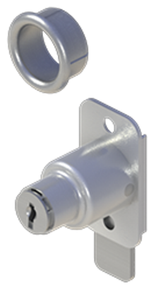 Hager 9268 Bypass Door Lock