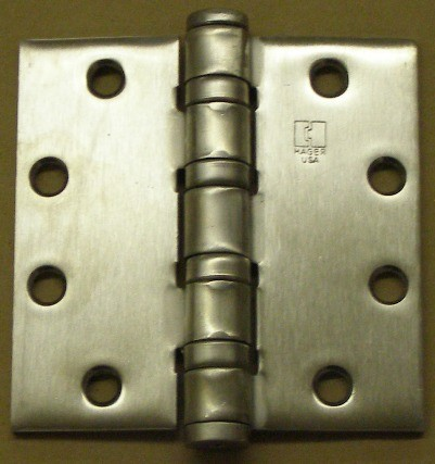 Hager BB1199 NRP 5 x 4 1/2 Ball Bearing Hinge
