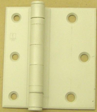 Hager BB2171 NRP 4 1/2 Ball Bearing Full Surface Hinge