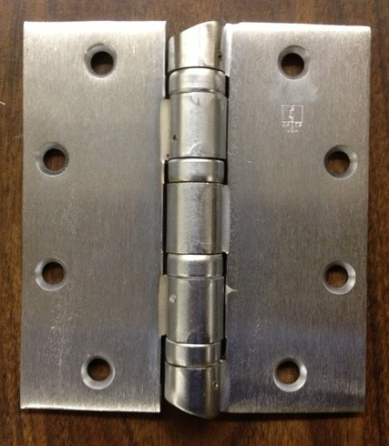 hager ht bb1168 5 0 x 4 5 full mortise ball bearing hinge. Black Bedroom Furniture Sets. Home Design Ideas