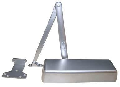 International Door Closer 44CI - Aluminum