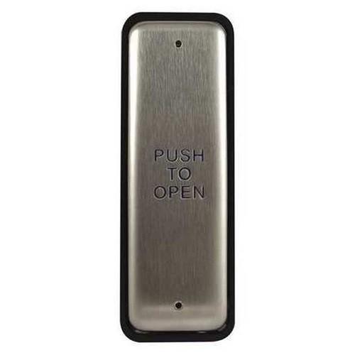Norton Hard Wired Vestibule Switch - Single - 503
