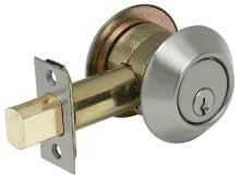 PDQ KT116 Single Cylinder Deadlock