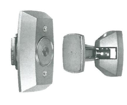 Rixson 994 Wall Mounted Adjustable Magnetic Release