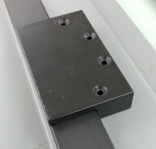 Rockwood 2601c Mounting Bracket For 2600 Series