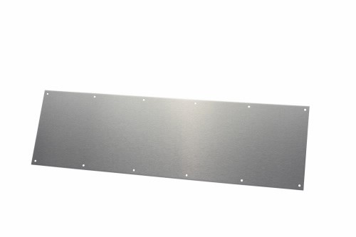 Rockwood 36H x 34W Stainless Steel Armor Plate