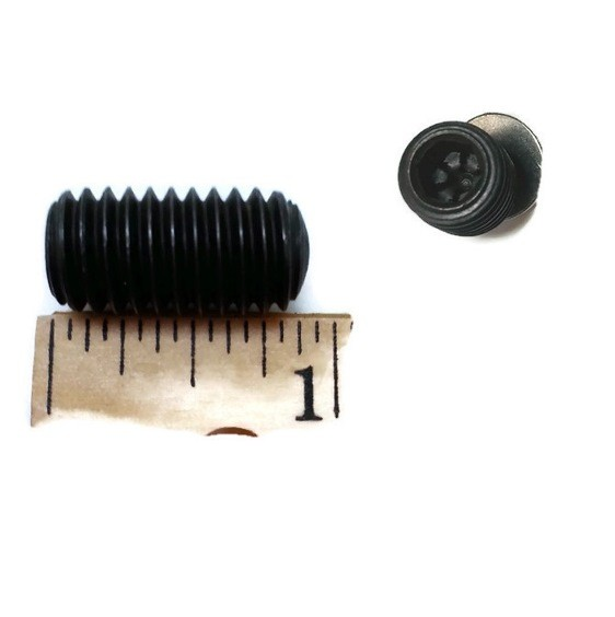 Sargent 01-1494 Dogging Socket Replacement Screw