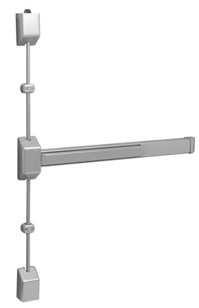 Sargent 30 Series 3727 Vertical Rod Exit Device