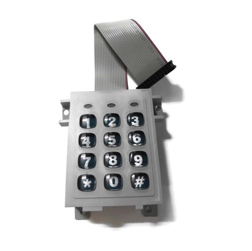 Sargent Replacement Keypad 52-2299