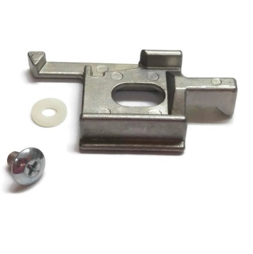 Sargent 607-2 Locking Slide Replacement Kit for 706 ET Outside Trim