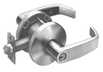 Sargent 6500 Line 28-65G04 KL Storeroom Lever Lockset